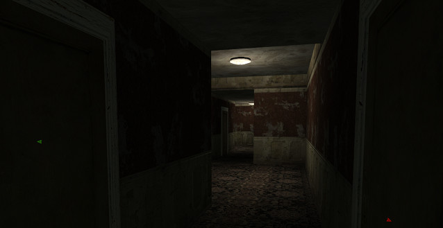 FEAR Map: MXT 13th Floor (Reloaded)