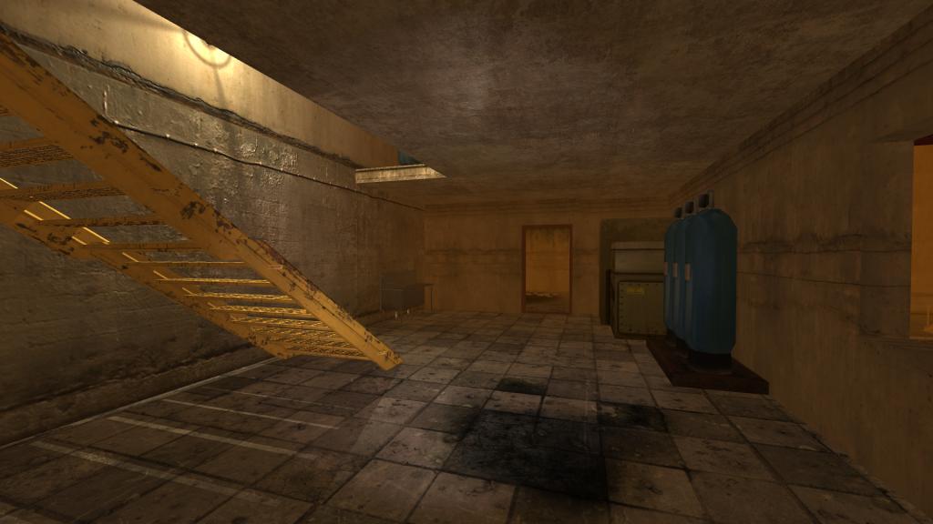 Map: MXT Reactor 4 - Detail