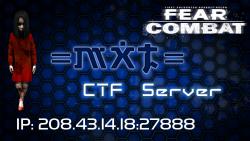 MXT CTF Server