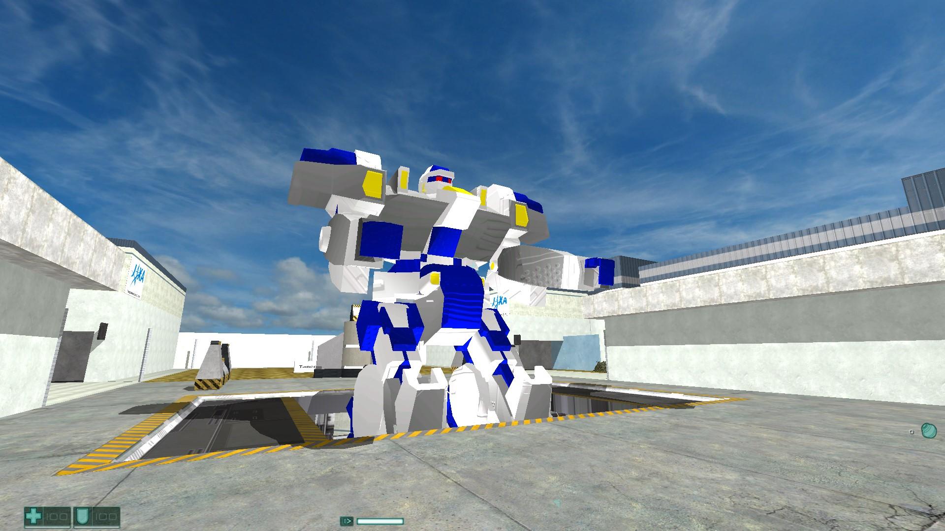 MXT Tanegashima map complex Update