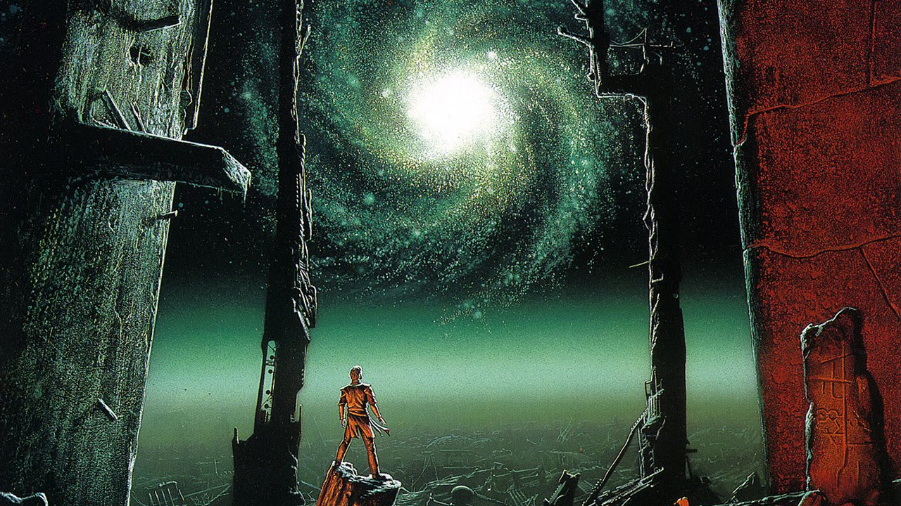 Best reading order for Asimov Books?